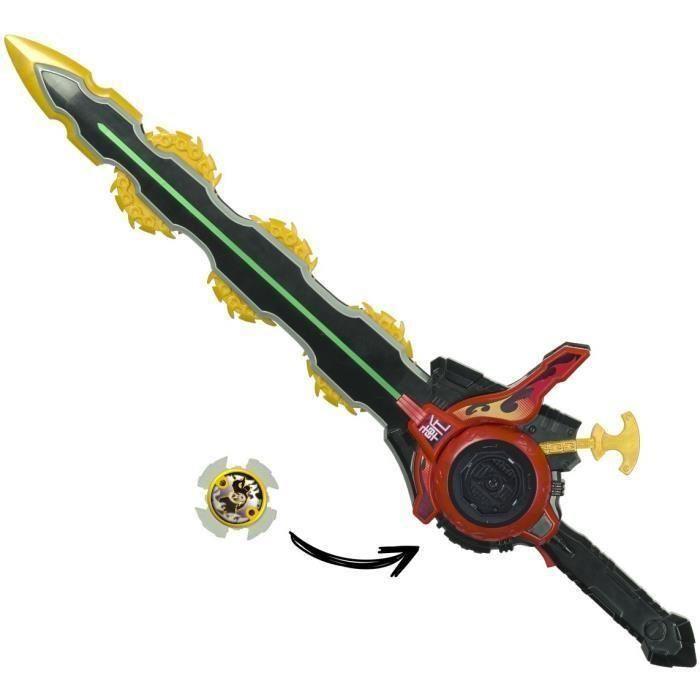 epee power ranger