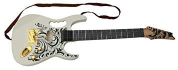 fausse guitare electrique
