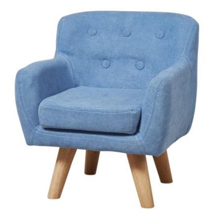 fauteuil enfant scandinave