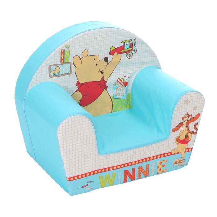 fauteuil enfant winnie