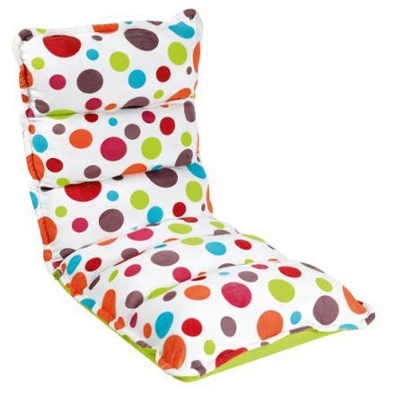fauteuil eveil et jeux