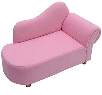 fauteuil pour fille