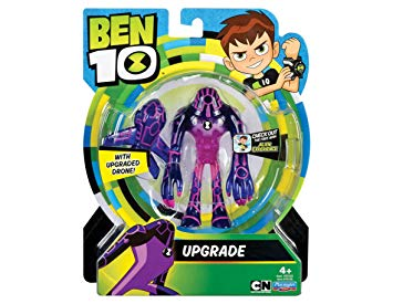 figurine ben ten