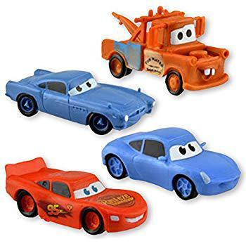 figurine cars