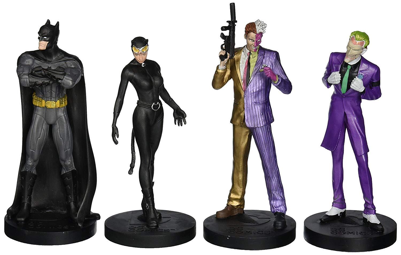figurine collector batman