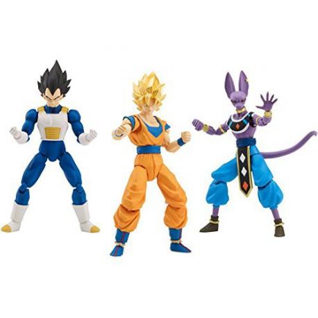 figurine dbs