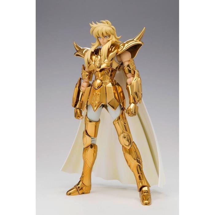 figurine de chevalier du zodiaque