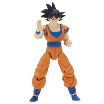 figurine dragon ball z sangoku
