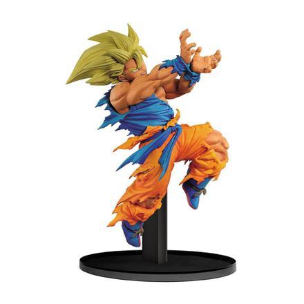 figurine dragon ball z