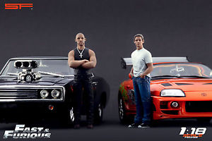 figurine fast and furious