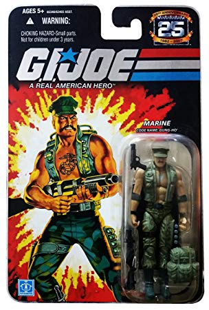figurine gi joe