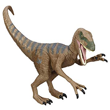 figurine jurassic world