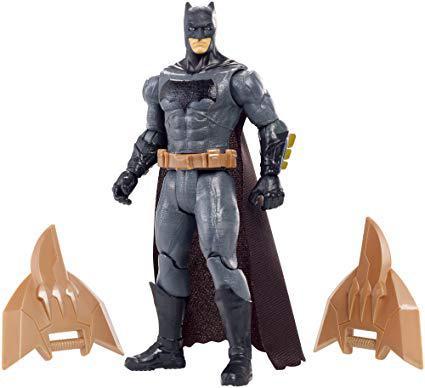 figurine justice league