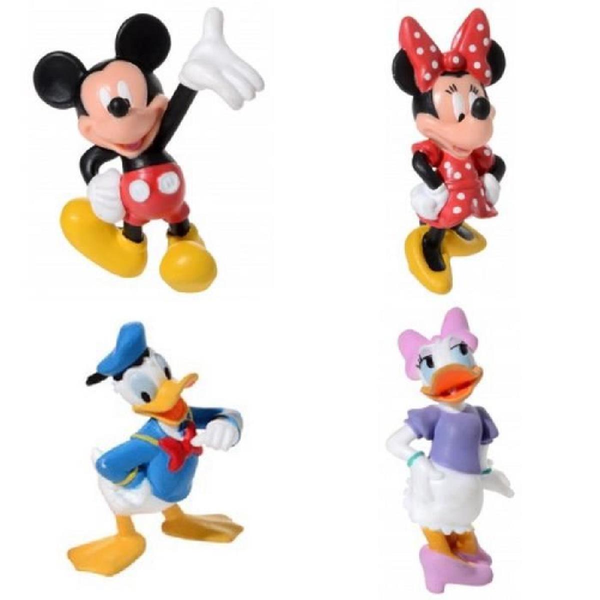 figurine mickey et ses amis