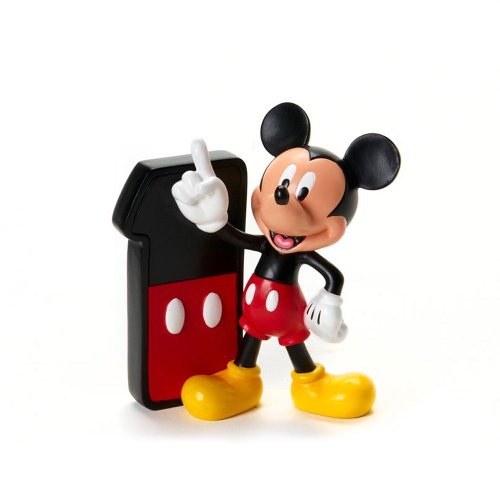 figurine mickey