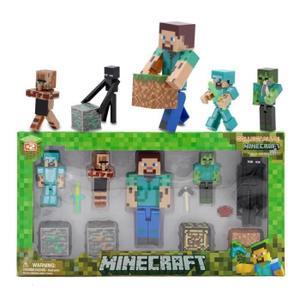 figurine minecraft a vendre