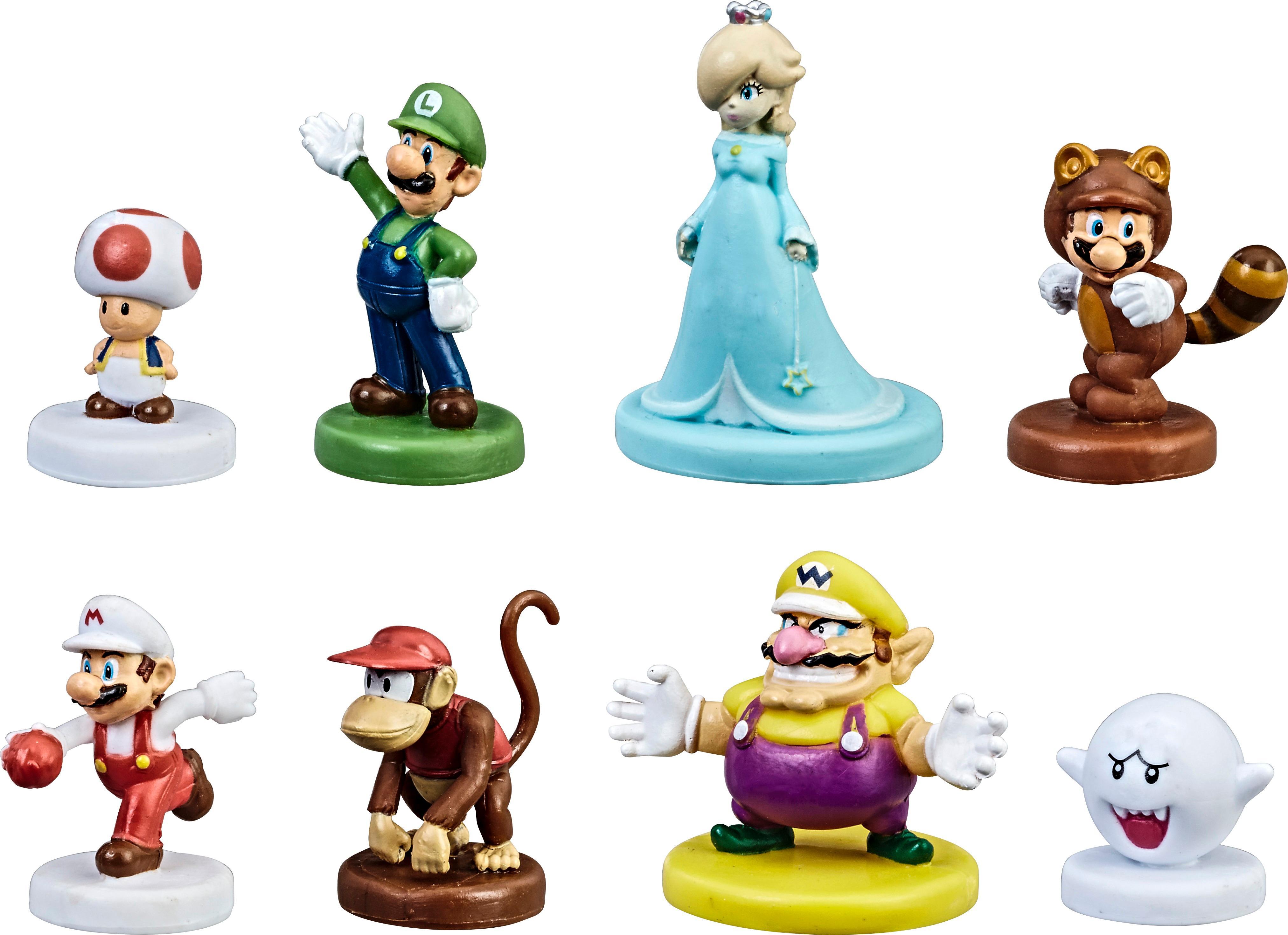figurine monopoly gamer