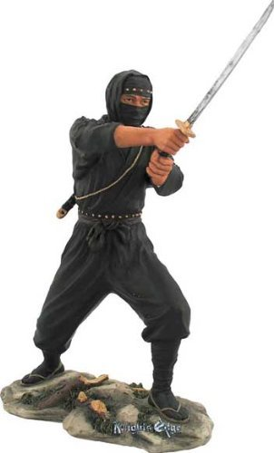 figurine ninja