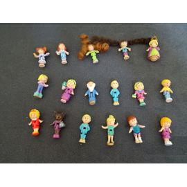 figurine polly pocket