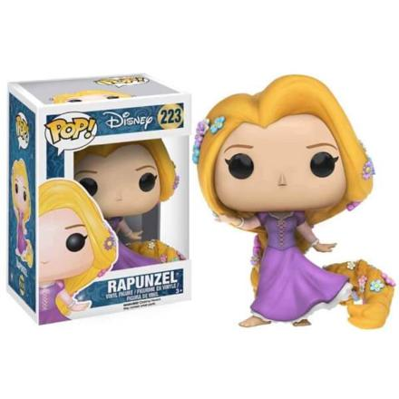 figurine pop raiponce