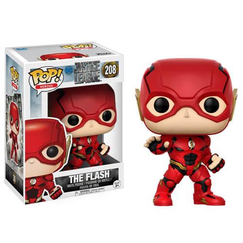 figurine pop super heros