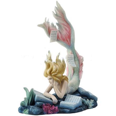 figurine sirene