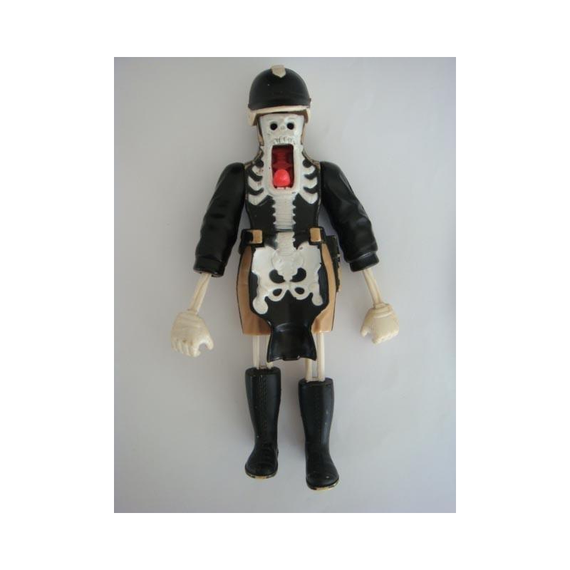figurine sos fantome