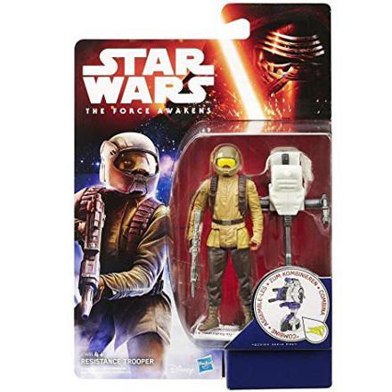 figurine star wars 10 cm
