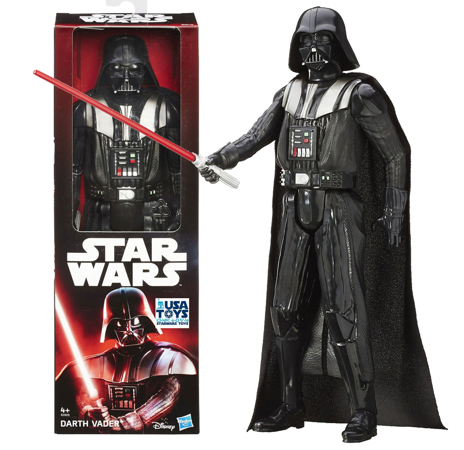 figurine star wars 30 cm