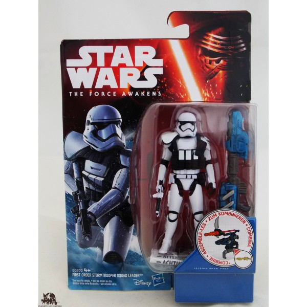 figurine star wars hasbro