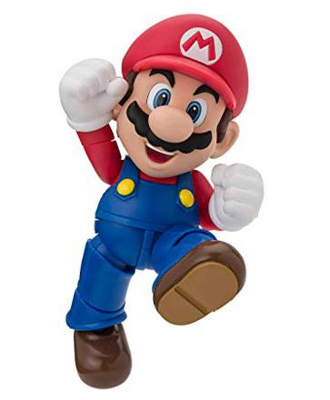 figurine super mario