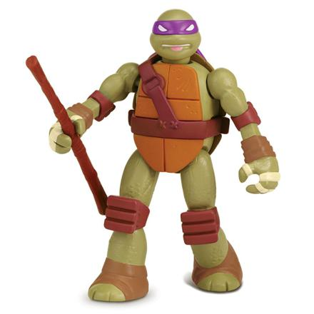figurine tortue ninja donatello
