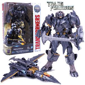 figurine transformers megatron