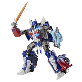 figurine transformers