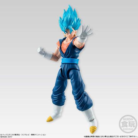 figurine vegeto blue