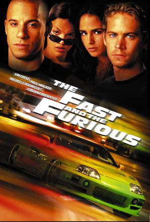 first and furious 1