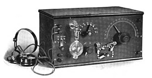 first radio