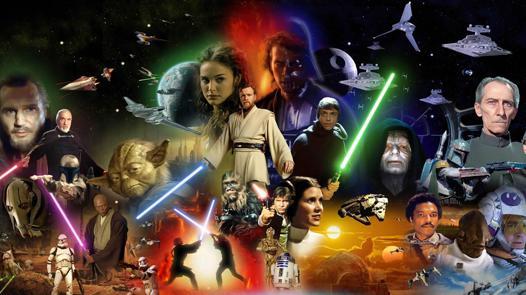 first star wars