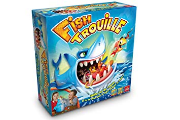 fish trouille