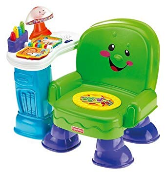 fisher price chaise musicale