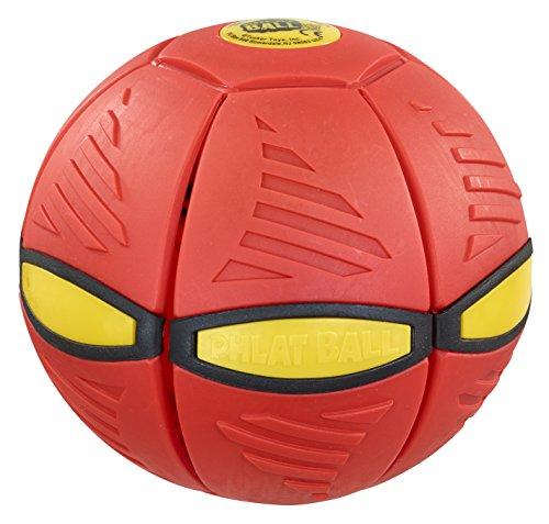 flat ball decathlon