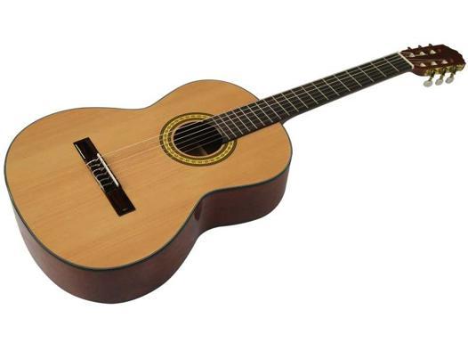 flute et guitare