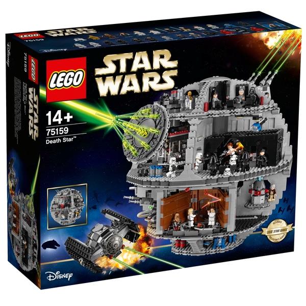 foto lego star wars