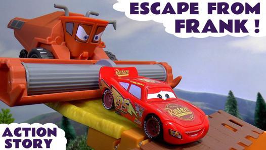 franck cars