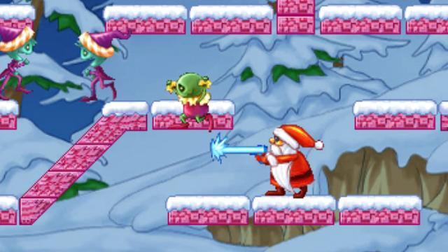 freeze jeux