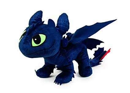 furie nocturne dragon