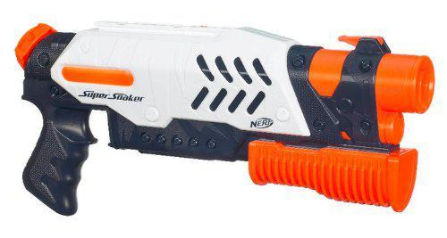 fusil à eau très puissant