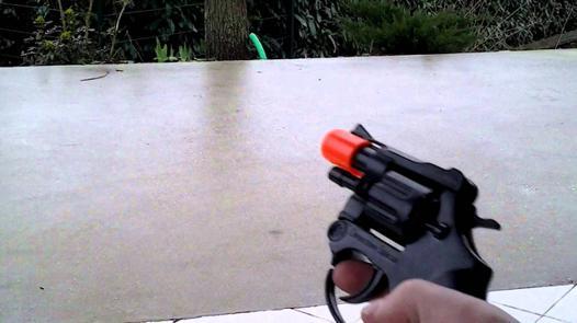 fusil a petard