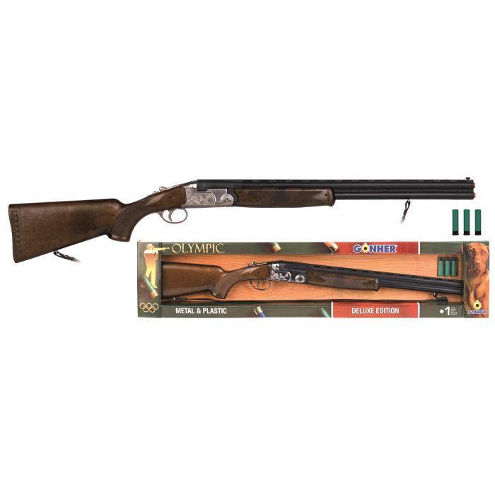 fusil de chasse en jouet