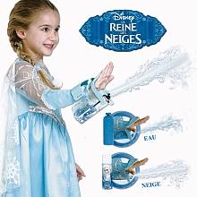 gant magique elsa